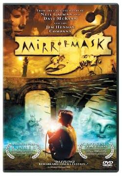 MirrorMask [DVD]