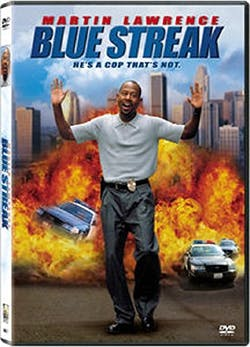 Blue Streak (Special Edition) [DVD]