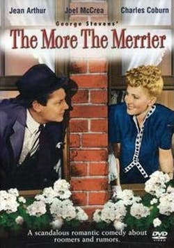 The More the Merrier [DVD]