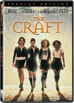 The Craft [DVD]