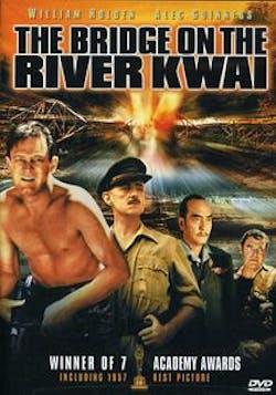 The Bridge On the River Kwai [DVD]