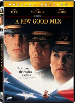 A Few Good Men (Special Edition) [DVD]