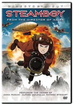 Steamboy [DVD]