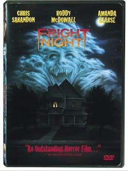 Fright Night [DVD]