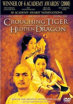 Crouching Tiger, Hidden Dragon (Special Edition) [DVD]