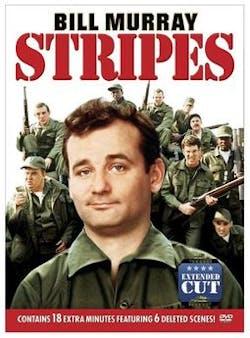 Stripes [DVD]