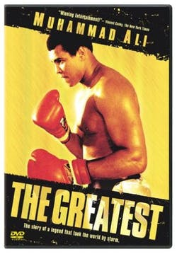 The Greatest [DVD]