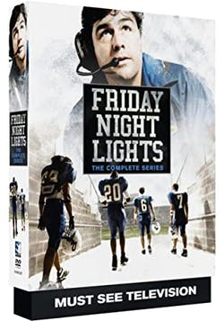 Friday Night Lights  The Complete Series [DVD]