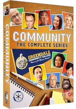 Community Complete [DVD]