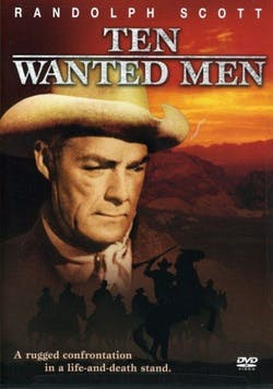 Ten Wanted Men [DVD]