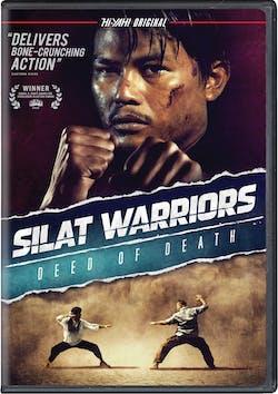 Silat Warriors: Deed of Death [DVD]