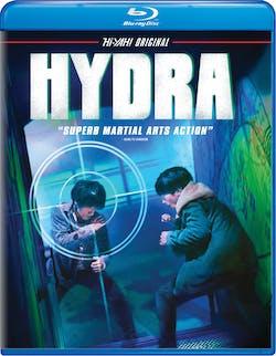 Hydra [Blu-ray]