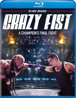 Crazy Fist [Blu-ray]