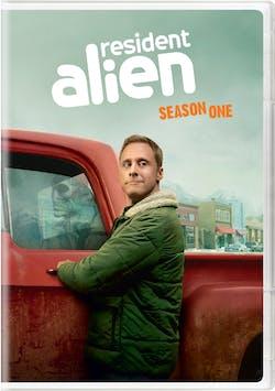 Resident Alien: Season One [DVD]