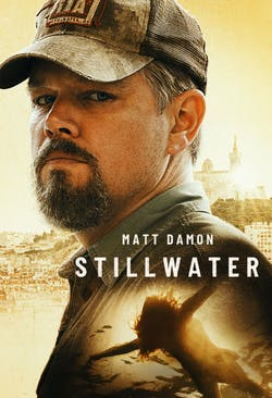 Stillwater [DVD]