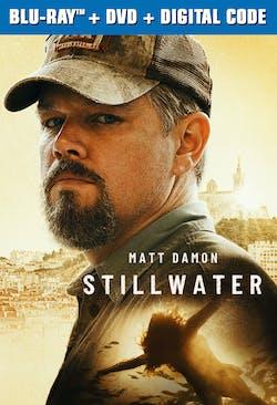 Stillwater (with DVD) [Blu-ray]