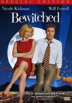 Bewitched (Special Edition) [DVD]