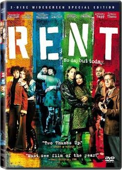 Rent [DVD]