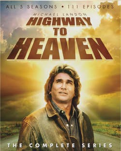 Highway to Heaven - Complete Series  [DVD]