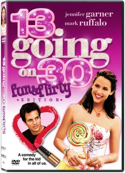 13 Going On 30 [DVD]
