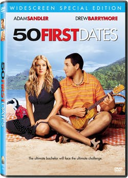 50 First Dates (Special Edition) [DVD]