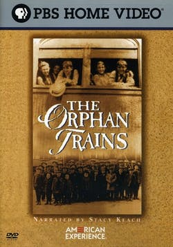 American Experience: The Orphan Trains [DVD]