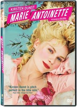 Marie Antoinette [DVD]