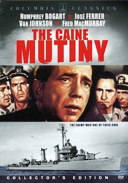 The Caine Mutiny [DVD]