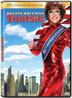 Tootsie (25th Anniversary Edition) [DVD]