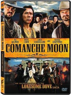 Comanche Moon [DVD]