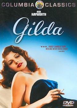 Gilda [DVD]