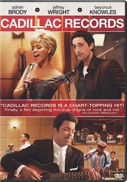Cadillac Records [DVD]