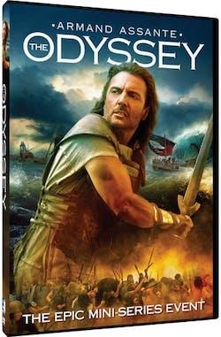 The Odyssey [DVD]