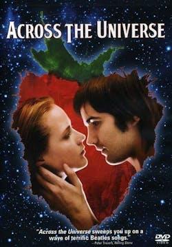 Across the Universe [DVD]