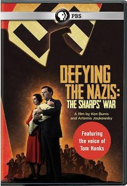 Defying the Nazis: The Sharps' War [DVD]