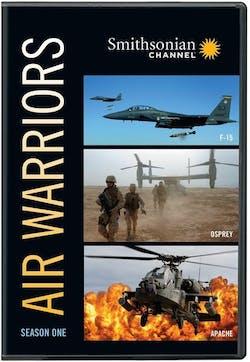 Smithsonian: Air Warriors - Season 1 [DVD]