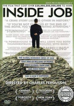 Inside Job [DVD]