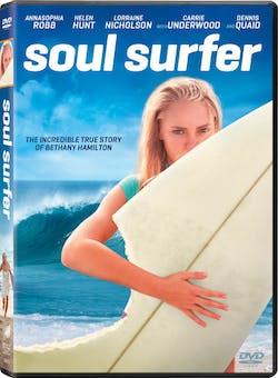Soul Surfer [DVD]