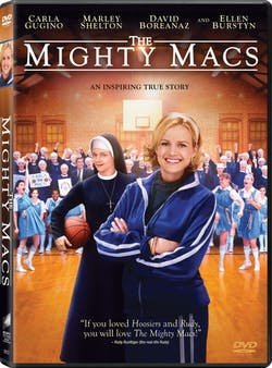 The Mighty Macs [DVD]
