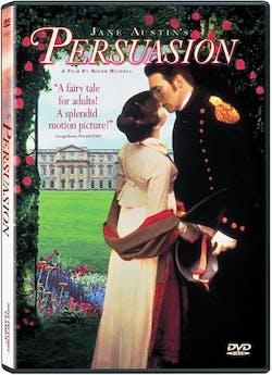 Persuasion [DVD]