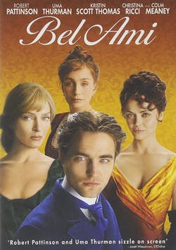 Bel Ami [DVD]