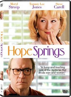 Hope Springs [DVD]