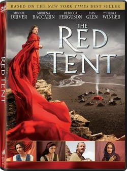 The Red Tent [DVD]