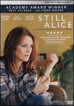 Still Alice [DVD]