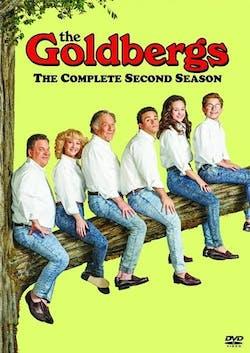 The Goldbergs: The Complete Second Season (Box Set) [DVD]