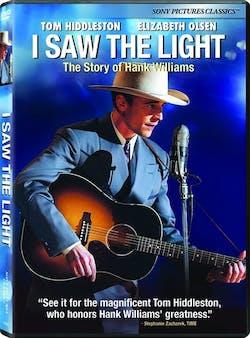 I Saw the Light [DVD]