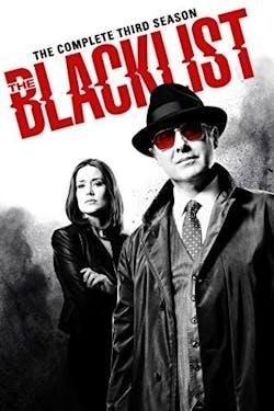 The Blacklist: The Complete Third Season (Box Set) [DVD]