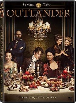 Outlander: Season Two (Box Set) [DVD]
