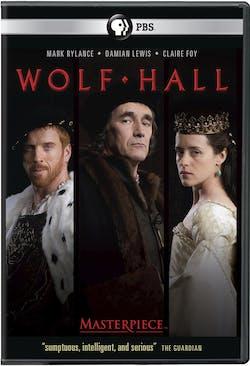 Masterpiece: Wolf Hall [DVD]