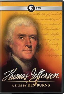 Thomas Jefferson [DVD]